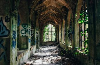 5 Most Haunted Places of the World
